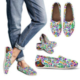 Cat Lovers - Women's casual shoes