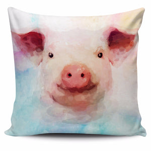 PIG PAINTING COLOR - p2 - Barnsmile.com-Barnsmile.com-shirt, tees, clothings, accessories, shoes, home decor