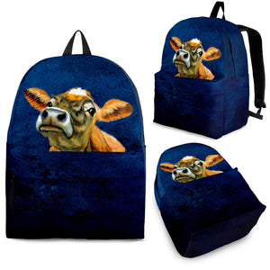 Backpack - Cow Lovers 10