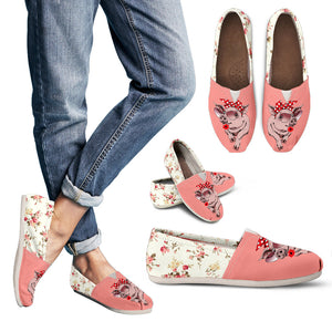 Women's Casual shoes - Pig 03