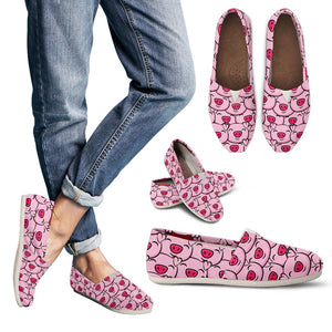 Women's Casual shoes - Pig 05