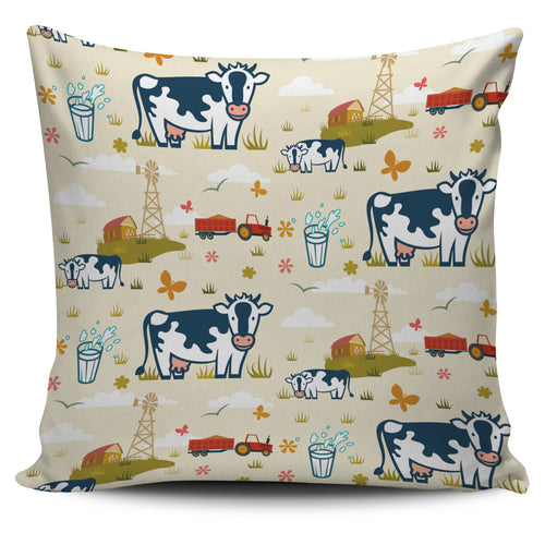 farm life-02-pillow casse