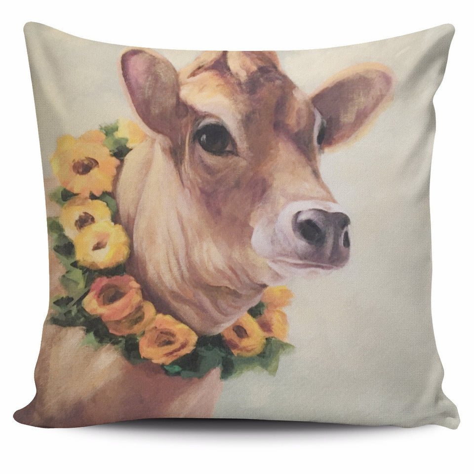 Cow Painting - P9 - Barnsmile.com-Barnsmile.com-shirt, tees, clothings, accessories, shoes, home decor