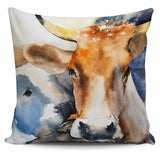 Cow Painting - P8 - Barnsmile.com-Barnsmile.com-shirt, tees, clothings, accessories, shoes, home decor