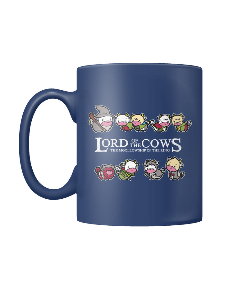 Lord of the cows