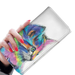Cat 11 - women's wallet