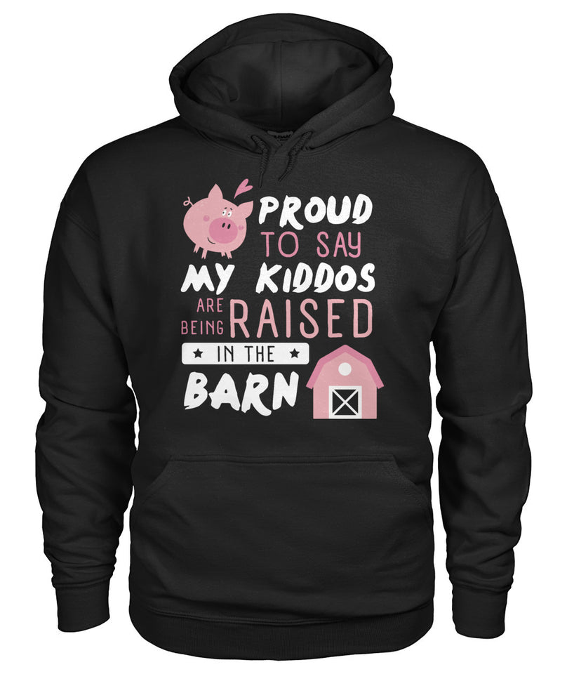 Proud to say my kiddos - Barnsmile.com-Barnsmile.com-shirt, tees, clothings, accessories, shoes, home decor