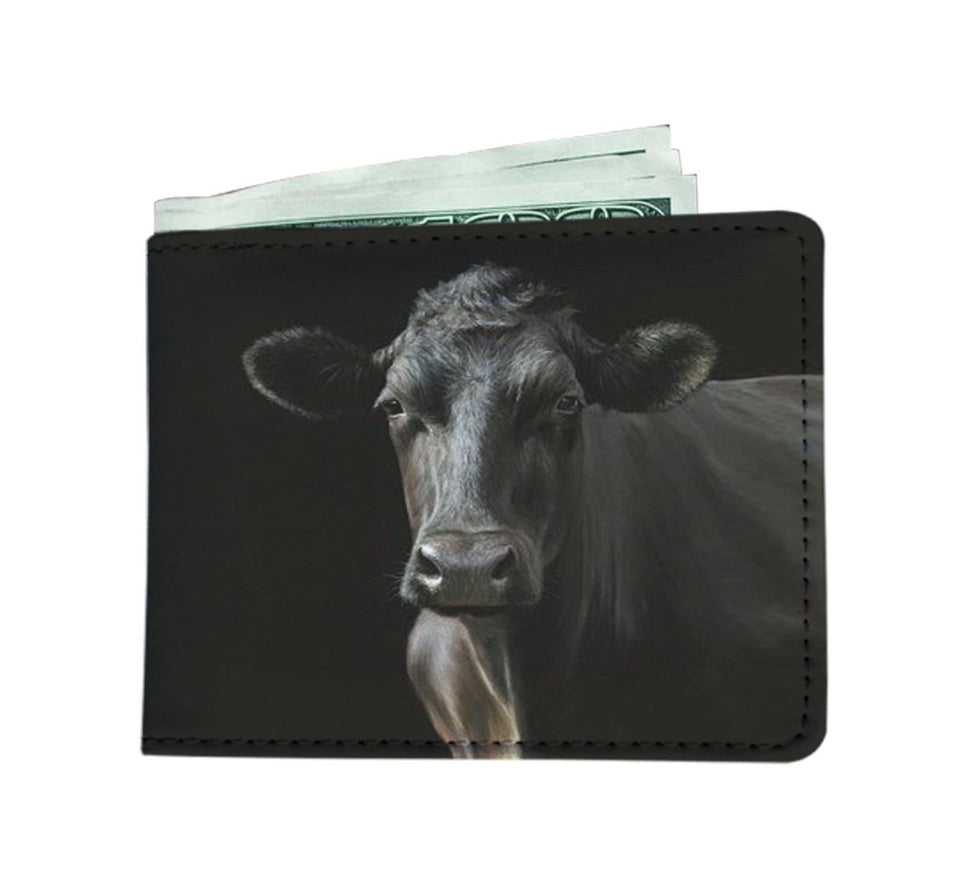 Men's wallet - Cow Lovers 17