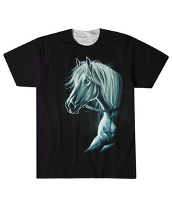 Horse Lovers Sublimation Tee