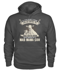 Mad mama cow - Barnsmile.com-Barnsmile.com-shirt, tees, clothings, accessories, shoes, home decor
