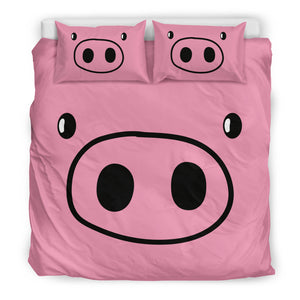 Pig bedding set - 06