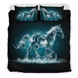 Bedding Set - Horse Lovers 23