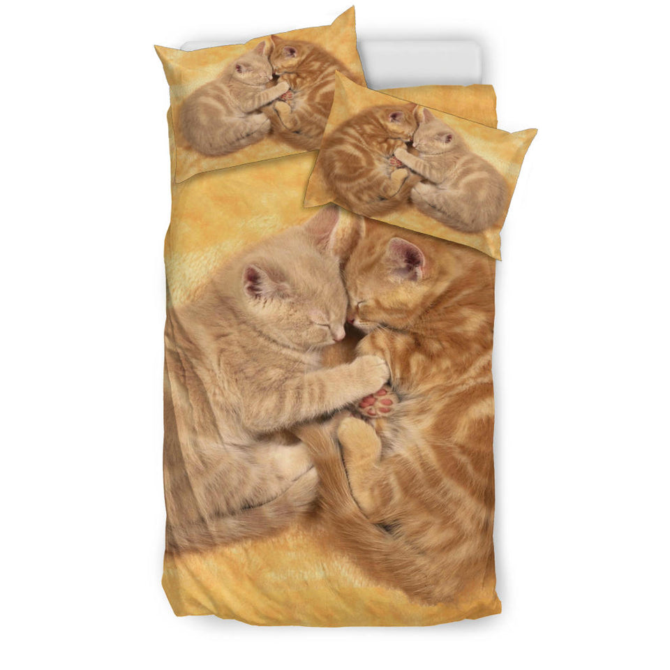 Bedding Set - Cat Lovers 23