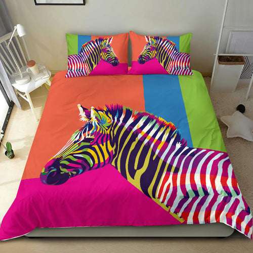 Bedding Set - Horse Lovers 05