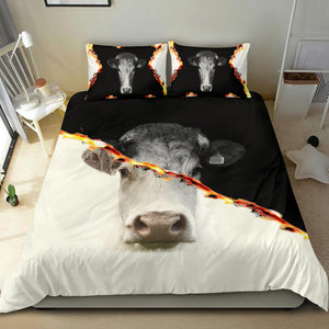 Bedding Set - Firecow