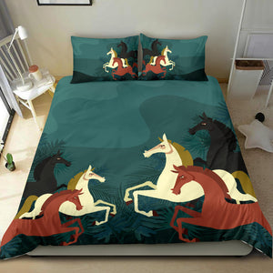 Bedding Set - Horse Lovers 11