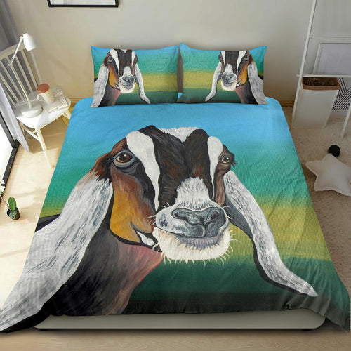 Bedding set - Goat Lovers 03
