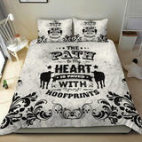 Bedding Set - Horse Lovers 15