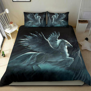 Bedding Set - Horse Lovers 19