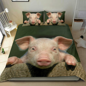 Bedding Set - Pig Lovers 10