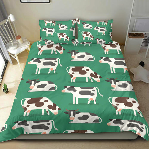 Bedding Set - Cow Lovers 60