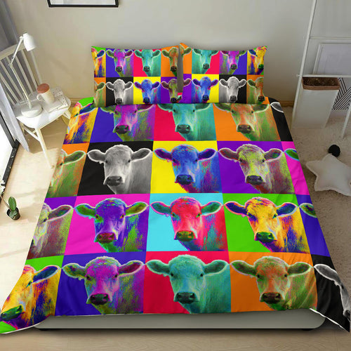Bedding Set - Cow Lovers 62