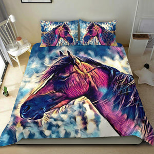 Bedding Set - Horse Lovers 24