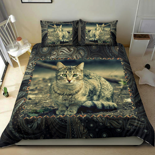 Bedding Set - Cat Lovers 19