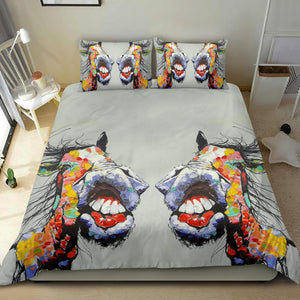 Bedding Set - Horse Lovers 26