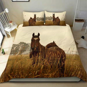 Bedding Set - Horse Lovers 27