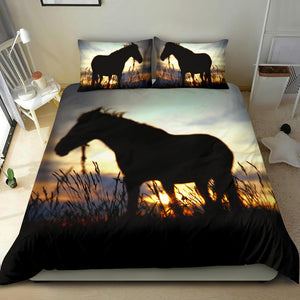 Bedding Set - Horse Lovers 28