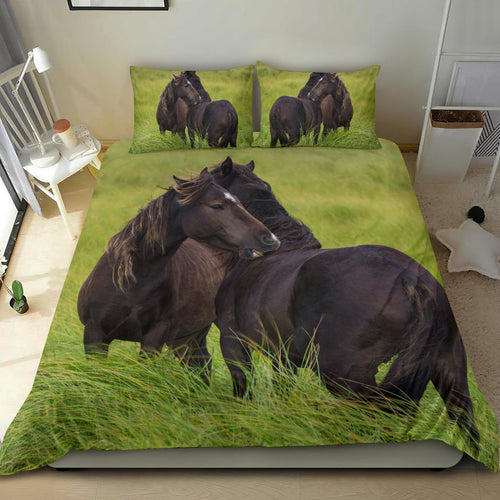 Bedding Set - Horse Lovers 29