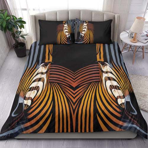 Bedding Set - Horse Lovers 09