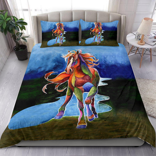 Bedding Set - Horse Lovers 12