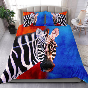 Bedding Set - Horse Lovers 13