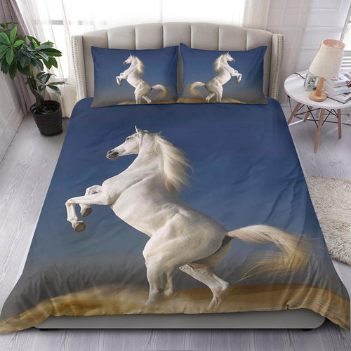 Bedding Set - Horse Lovers 17