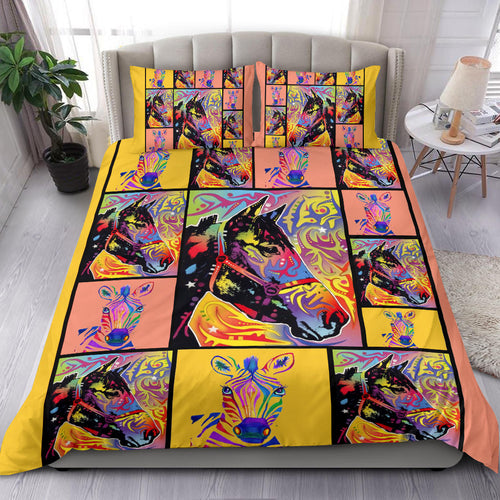 Bedding Set - Horse Lovers 22