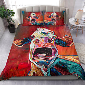 Bedding Set - Cow Lovers 57