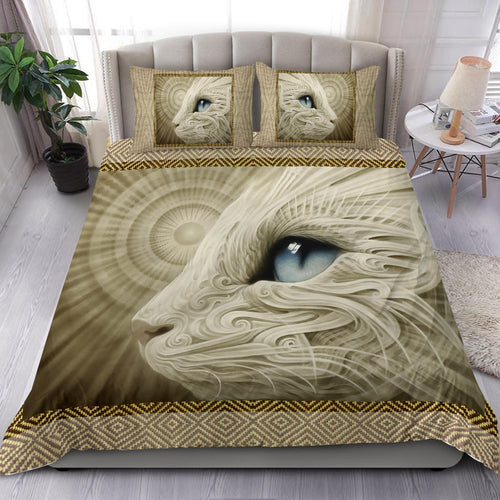 Bedding Set - Cat Lovers 17