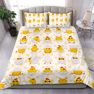 Chicken Lovers - Bedding Set 18