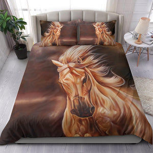Bedding Set - Horse Lovers 25