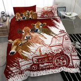 Bedding Set - Cow Lovers 32