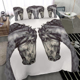 Bedding Set - Horse Lovers 16