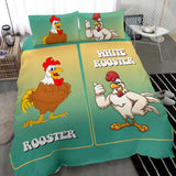 Chicken Lovers - Bedding Set 20