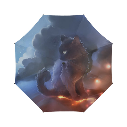Cat 4 Umbrella