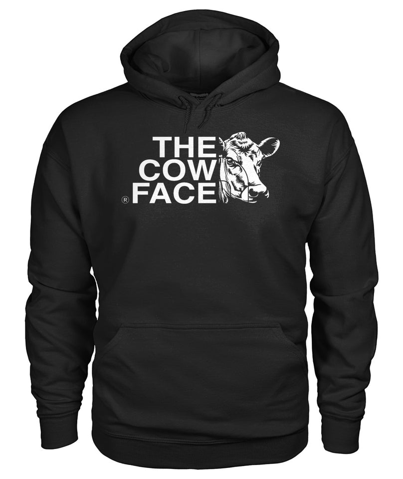 The Cow face