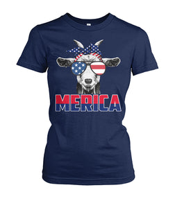 Patriot Goat shirts