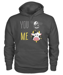 You and Me - Barnsmile.com-Barnsmile.com-shirt, tees, clothings, accessories, shoes, home decor