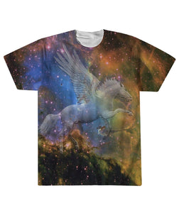 Horse - My love Sublimation Tee