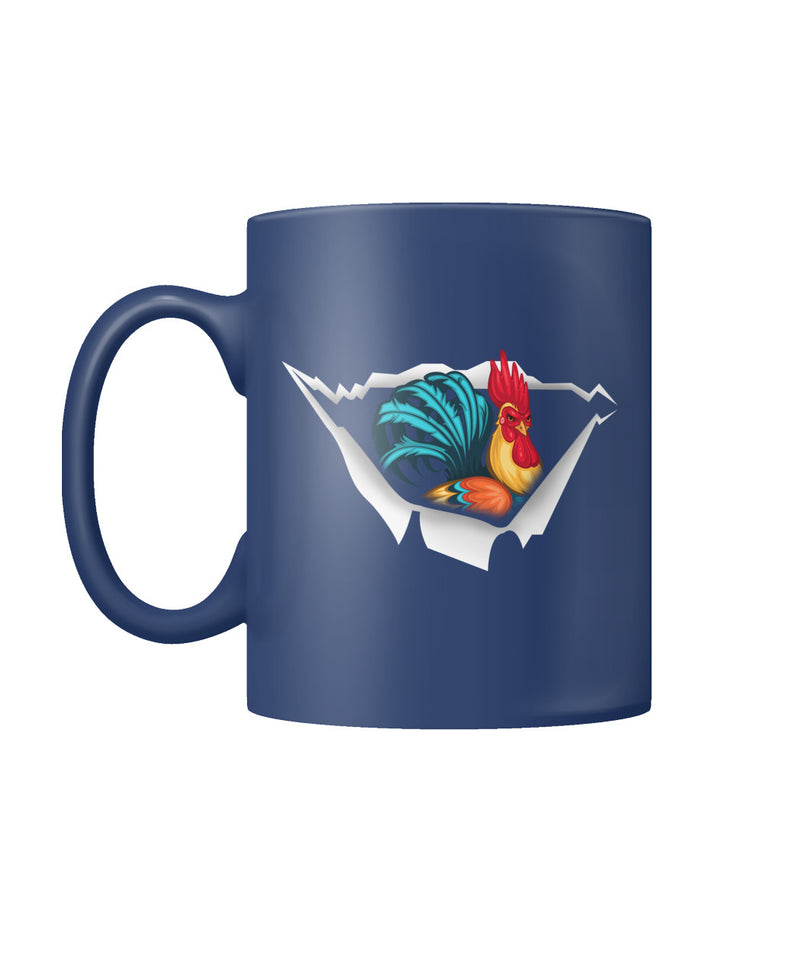 My chicken mug
